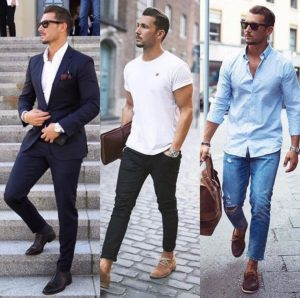 Men S Office Fashion Style Advice And Tips